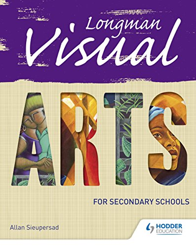9781408208533: Visual Arts for Lower Secondary