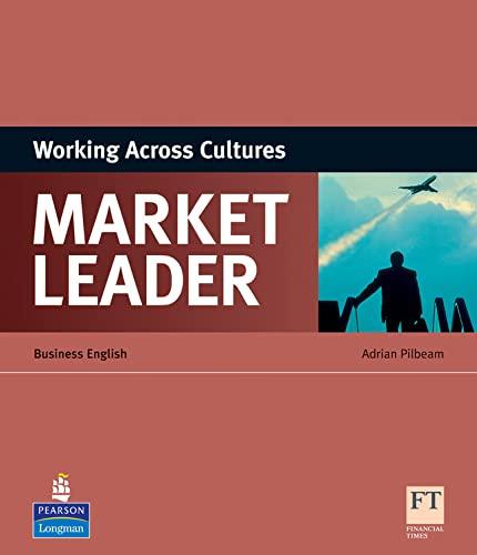 9781408220030: Market Leader ESP Book - Working Across Cultures