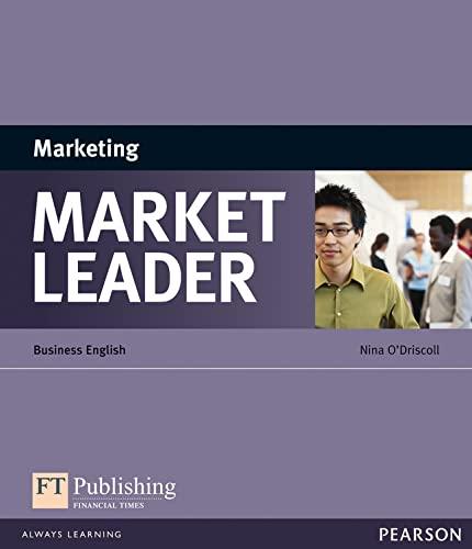 9781408220078: Market Leader ESP Book - Marketing