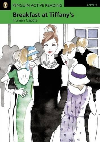 9781408220764: PLAR3:Breakfast at Tiffany's for Pack (Penguin Active Reading (Graded Readers))