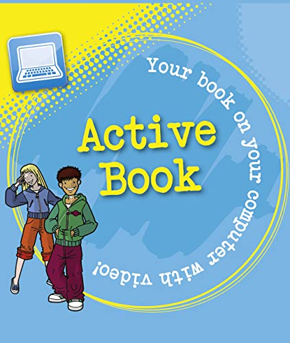 9781408224236: Activate! A2 Students' Active Book