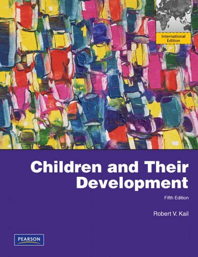 9781408228166: Children and Their Development: AND MyDevelopmentLab Access Card