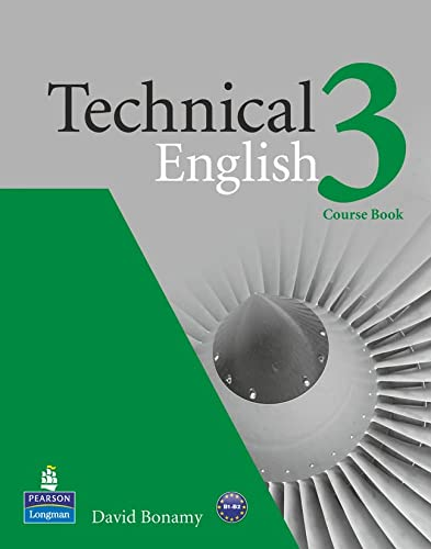 9781408229477: Tech Eng Level 3 CBK (Technical English)
