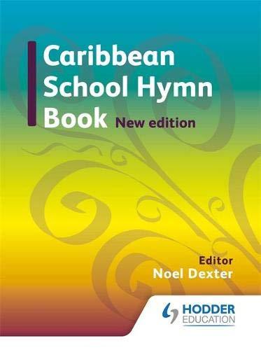 9781408230459: Caribbean Hymn Book New Edition