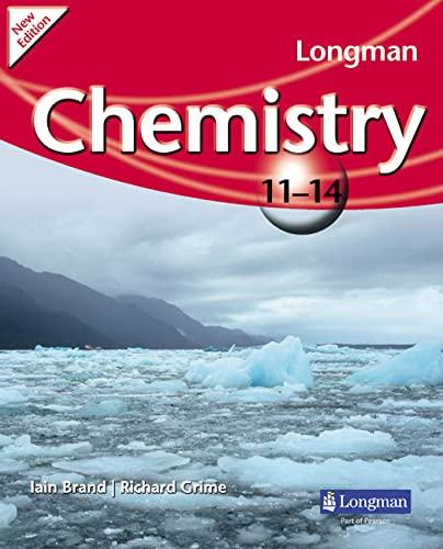 9781408231081: Longman Chemistry 11-14 (2009 edition)