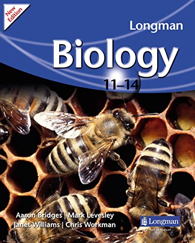 9781408231104: Longman Biology 11-14 (Longman Science 11 to 14)
