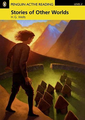 9781408231999: PLAR2:Stories of Other Worlds BK/CD Rom PK (Penguin Active Reading (Graded Readers))