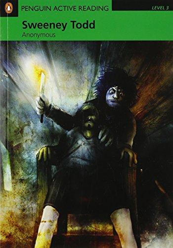 9781408232033: Sweeney Todd, Level 3, Penguin Active Reading (Penguin Active Reading: Level 3)