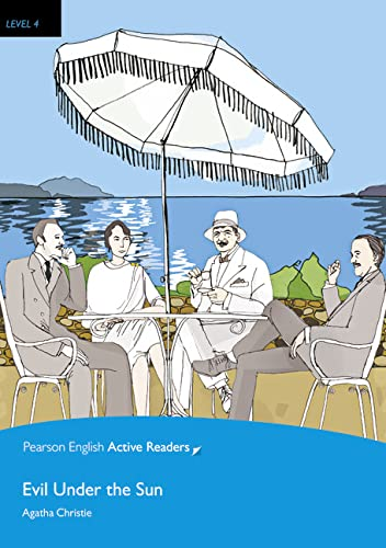 Evil Under the Sun Book and CD-ROM: Christie, Agatha