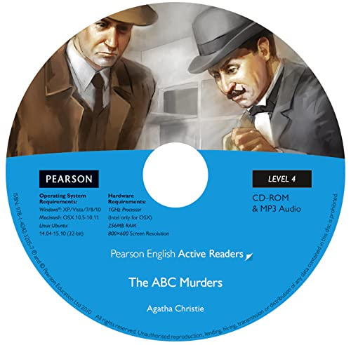 9781408232057: The Abc murders. Con espansione online