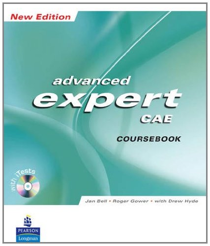 9781408232316: Advanced Expert New Edition Full Course Text and Audio Pack