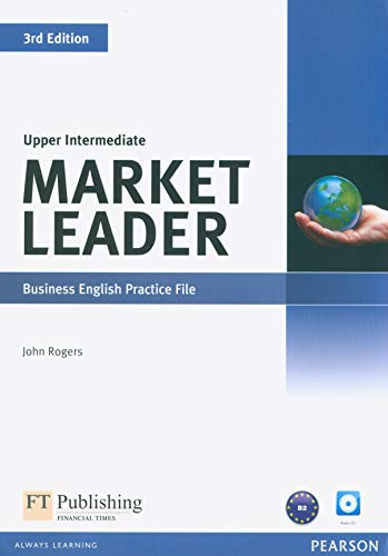 9781408237106: Market Leader Upper Intermediate Business English Practice File + CD [Lingua inglese]: Industrial Ecology
