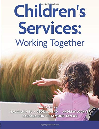 9781408237250: Children's Services: Working Together