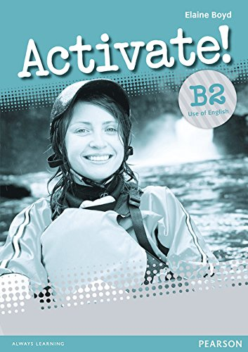 9781408239131: Activate! B2 Use of English