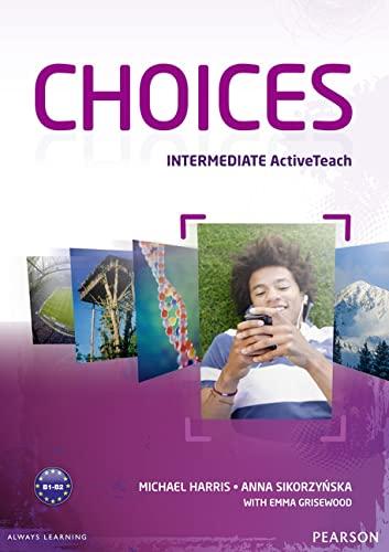 Choices Intermediate Active Teach: Desconocido