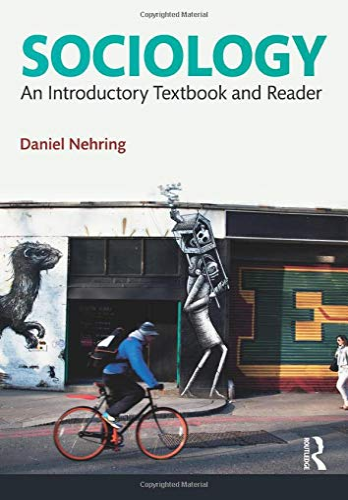 Sociology: Nehring, Daniel