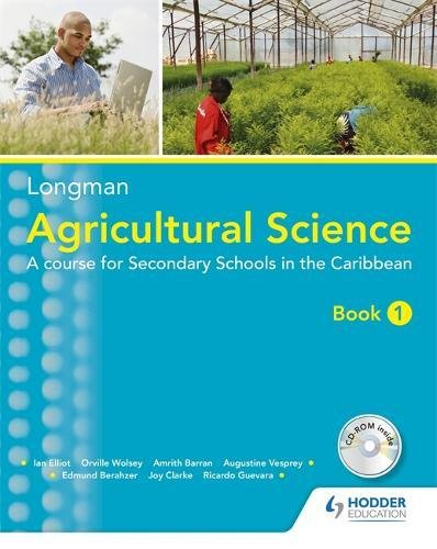 Agricultural Science Book 1 (2nd Edition): A: Amrith Barran, Augustine