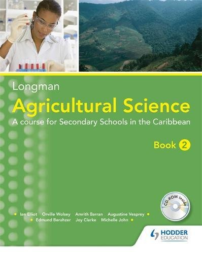 9781408246351: Agricultural Science Book 2 (2nd edition): A Junior Secondary Course for the Caribbean