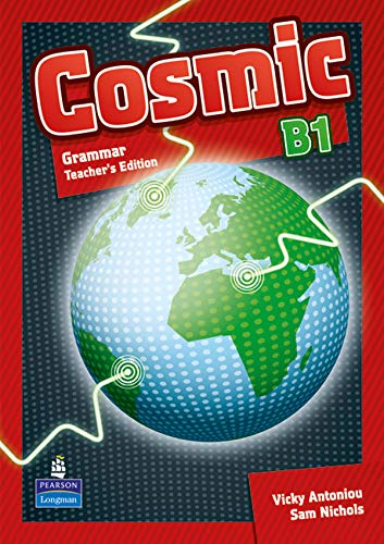 9781408246429: Cosmic B1 Grammar Teachers Guide
