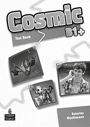 9781408246573: Cosmic B1+ Test Book