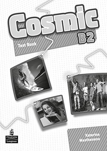 9781408246702: Cosmic B2 Test Book