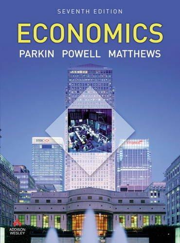 9781408248324: Economics European Edition, with MyEconLab
