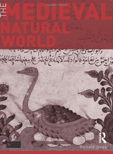 9781408248898: The Medieval Natural World (Seminar Studies In History)