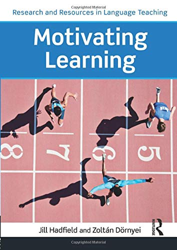 9781408249703: Motivating Learning (Research and Resources in Language Teaching)