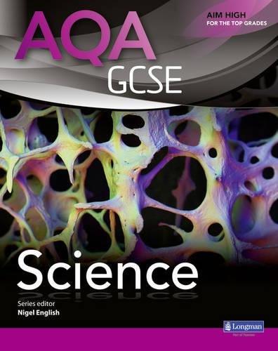 9781408253854: AQA GCSE Science Student Book (AQA GCSE Science 2011)