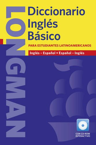 9781408258323: Basico Latin American 2nd Edition paper for pack (Basico Dictionary)