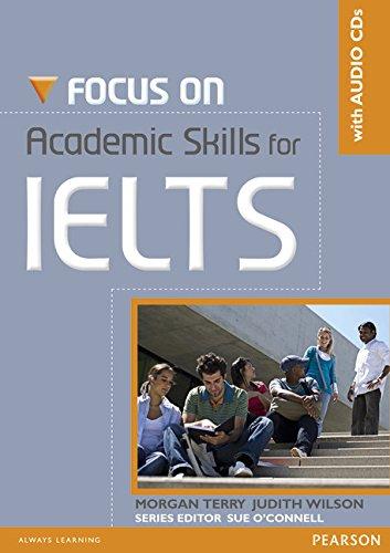 Focus on Academic Skills for IELTS: Morgan Terry; Judith