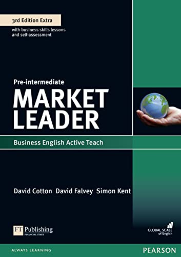9781408259979: ML 3rd Ed Pre-Int ActTch (3rd Edition)