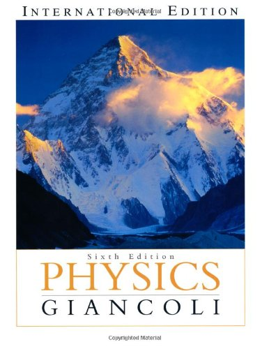 9781408261897: Physics: Principles with Applications with MasteringPhysics
