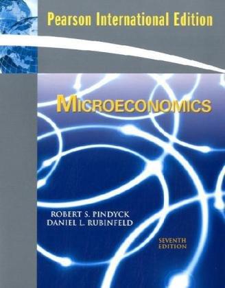 9781408262863: Microeconomics Plus MyEconLab XL 12 Months Access