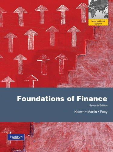 9781408262870: Foundations of Finance Plus MyFinanceLab XL 12 Months Access