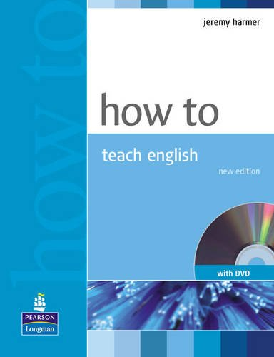 How to Teach English & How to Teach Grammar Pack (1408263416) by Jeremy Harmer; Scott Thornbury