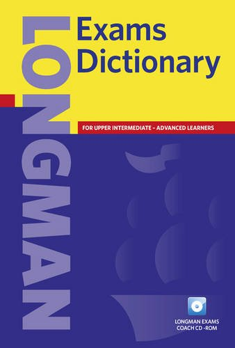 9781408263587: Longman Exams Dictionary Ppr for Pk International Edition (L Exams Dictionary)