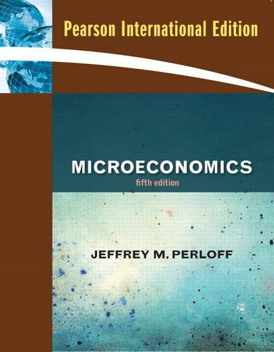 9781408263679: Microeconomics:International Edition Plus MyEconLab Student Access Code