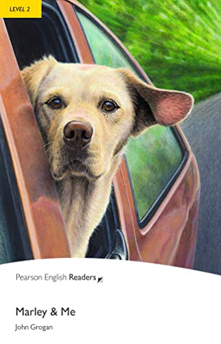 9781408263761: Marley and Me, Level 2, Pearson English Readers (2nd Edition) (Penguin Readers, Level 2)