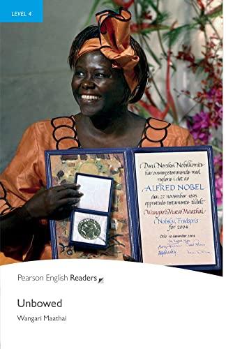 9781408263822: Unbowed, Level 4, Penguin Readers (Penguin English Readers, Level 4)