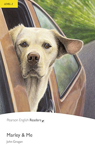 9781408263914: Marley & Me (Pearson English Readers, Level 2)