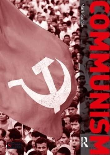 9781408264508: Communism (Seminar Studies)
