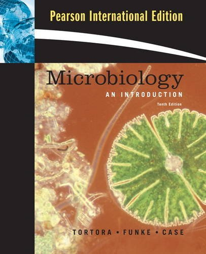 9781408264614: Microbiology: An Introduction with MyMicrobiologyPlace Plus MasteringMicrobiology Student Access Kit