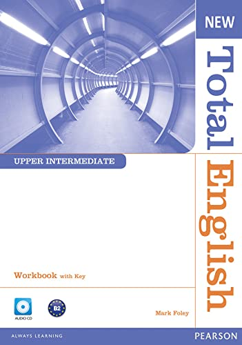 9781408267417: Total English. Upper Intermediate
