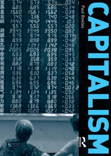 Capitalism (Seminar Studies): Bowles, Paul