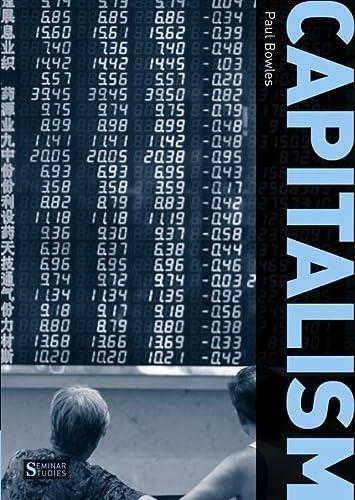 9781408269220: Capitalism (Seminar Studies)