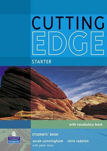 9781408269350: ELT Value Pack New Cutting Edge Starter Version 2