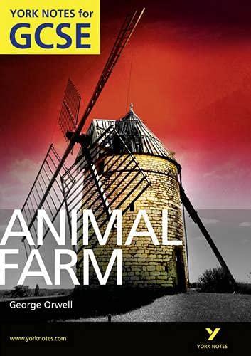 9781408270028: Animal Farm