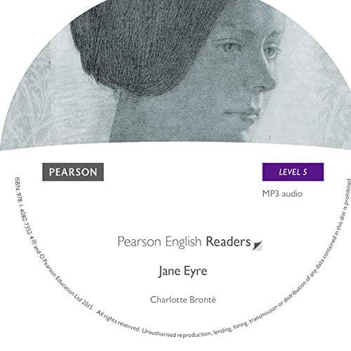 Level 5: Jane Eyre MP3 for Pack: Charlotte Bronte