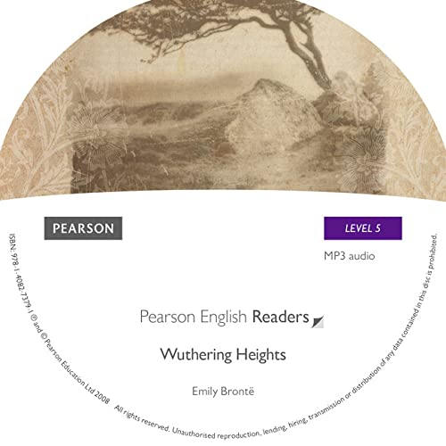 Level 5: Wuthering Heights MP3 for Pack: Emily Bronte